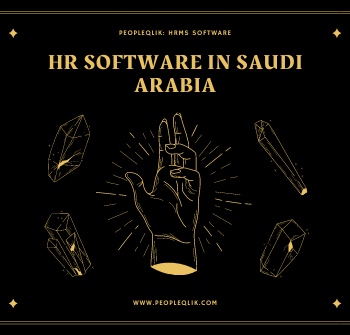 Top Benefits of HR Software in Saudi Arabia Mobile Application for HR Today