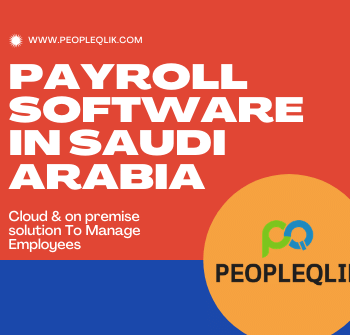 Advantages of Cloud Based HRMS Software Payroll Software in Saudi Arabia Solutions for SMEs