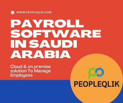 5 Ways Payroll Software in Saudi Arabia Can Help In Identifying And Harnessing The Strengths Of Employees