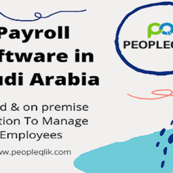 HR Software in Saudi Arabia beneficial for every business