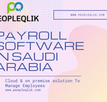 How Payroll Software in Saudi Arabia saves you from business losses?
